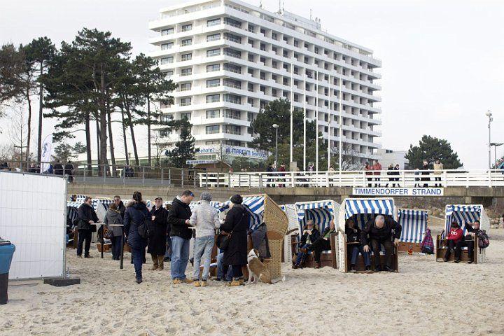 Fotos und Bilder aus Timmendorfer Strand und von der Ostsee