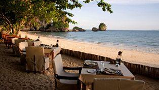 Thailand's Nightlife