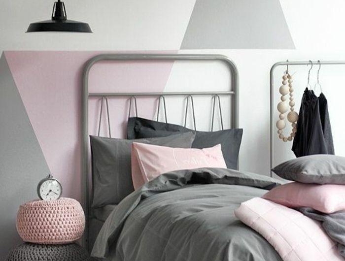 44 Super Idees Pour La Chambre De Fille Ado Comment L Amenager Couleur Chambre Chambre Ado Gris Chambre Ado Fille