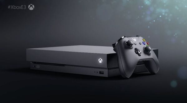 Microsoft officially unveiled the Xbox One X at this year's E3 2017 press conference. The console is hailed as the smallest and most powerful console that Microsoft has made, and the release date, price, and name were all unveiled during the event. The Xbox One X is coming November 7th,...