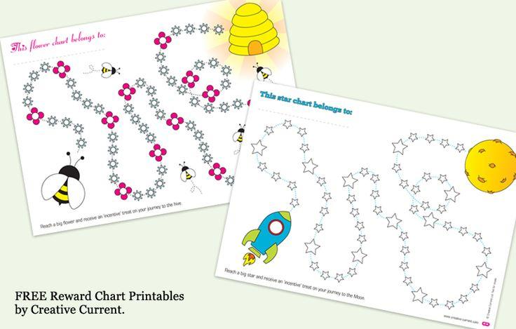 Printable Reward Charts | Printable Reward Charts Jpg Pic #24                                                                                                                                                                                 More