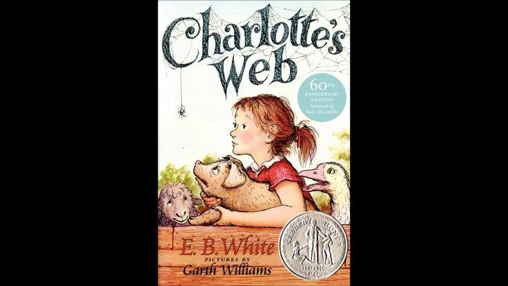 Chapter 17 Charlottes Web Movie