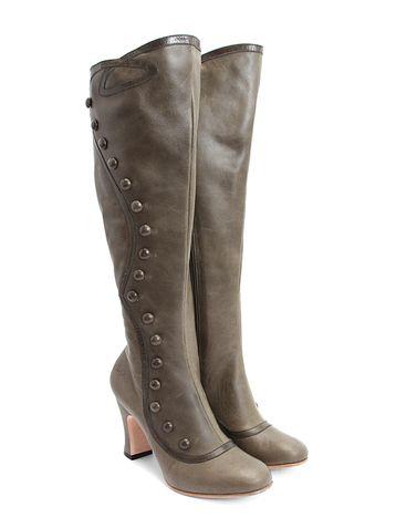 ooh la la bootsFashion Shoes, Lourdes Bootslov, Cowboy Boots, Fluevog Lourdes, Fluevog Boots, Steampunk Fashion Boots, Style Pinboard, John Fluevog Shoes, Boots Ooo