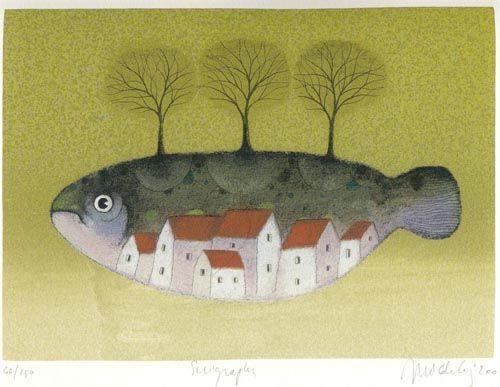 illustration by Juri Mildeberg (Estonia)