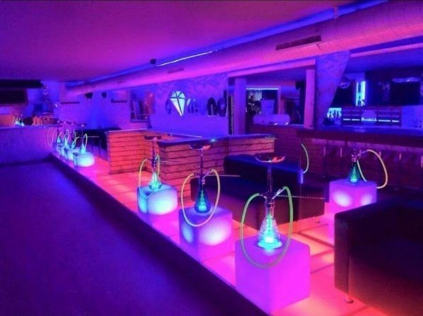 """Organiza tu party-shisha con nosotros de la mano de @hydshishasmadrid  Una fiesta diferente donde disfrutar con tus amigos, en un ambiente exclusivo y privado: #daroca15 Pídenos presupuesto sin compromiso. #shisha #cachimba #party  #buenosdias #goodmorning #wednesday #events #madrid #work #planner #eventplanner #place #instapic #picoftheday #instadaily #instamood #goodvibes #instagram #instalike #instafollow #decoration #instagood #instamoment #instalove #smoke #vsco #vscocam"" by…"