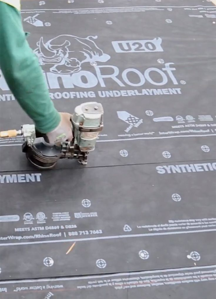 Underlayment For Low Slope Metal Roof To Keep Condication Metal Roof Underlayment Standing Seam Metal Roof