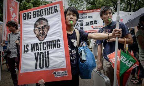 Κίνα: «Μπλόκ» στα social media - Verge