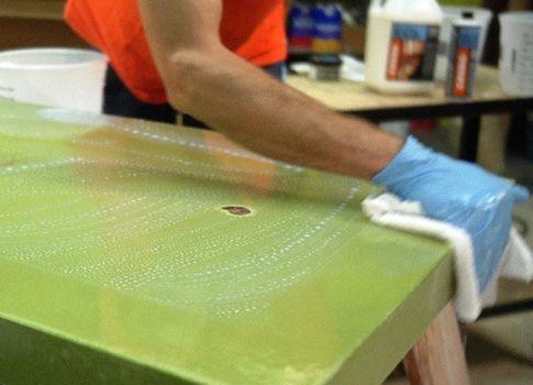 Best 25+ Concrete Countertop Sealer Ideas On Pinterest | Concrete Sealer,  Diy Concrete Countertops And Concrete Countertops