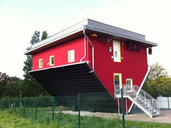 31 best Crazy House Designs images on Pinterest   Architecture ...