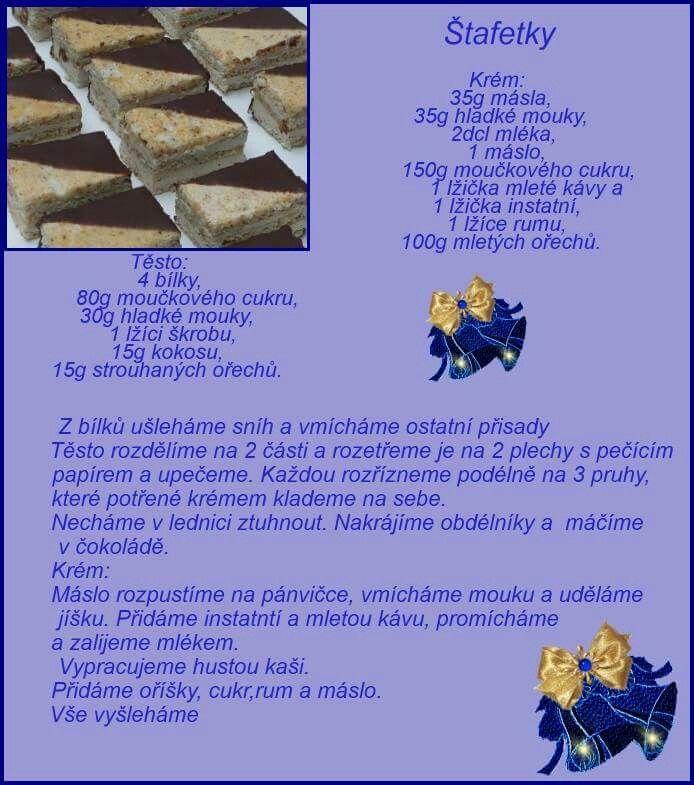Štafetky