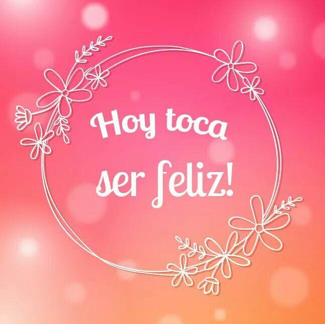 Vive experiencias, disfruta al máximo y comparte cada momento con quien esté a tu lado ;-) #DíaDelaFelicidad #felizdomingo #happyday #buenosdias #sefeliz #happy #felizdia