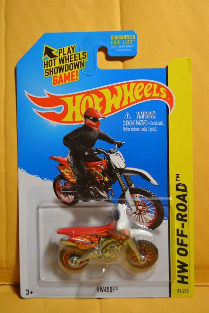 2015 hot wheels hw450f hw moto b case 81250 2015 brand - Rare Hot Wheels Cars 2015
