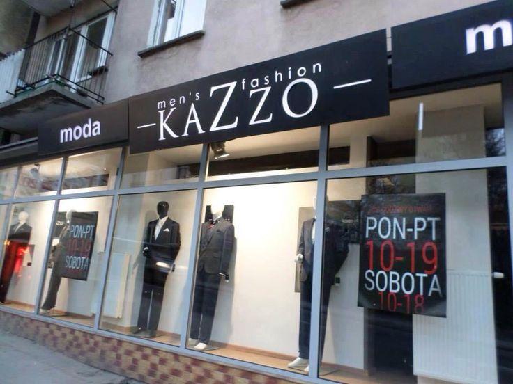 Il famoso negozio del...