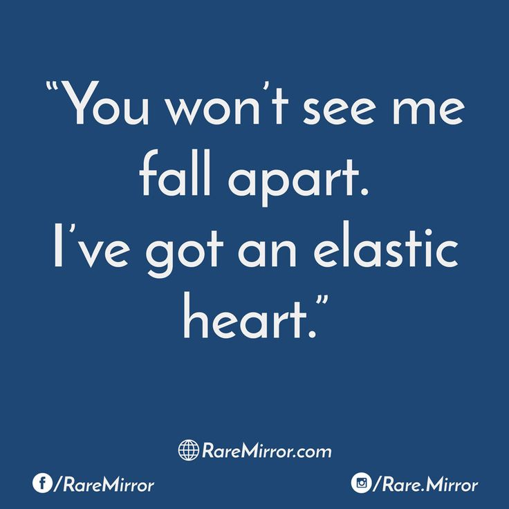 Love Quotes About Life: 25+ Best Falling Apart Quotes On Pinterest