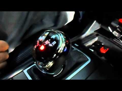 New Electronic Gear Stick Knob Shift Shifter Lever Car Automatic for KIA K5 optima