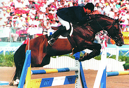 The Horse Magazine is the magazine for people who are interested in all things equestrian.