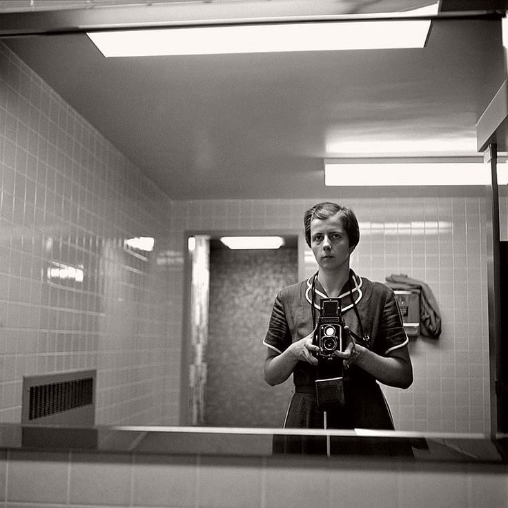 We bring you a selection of 20 black and white self portraits by vivian maier vivian maier self portrait vivian maier self portrait vivian maier self