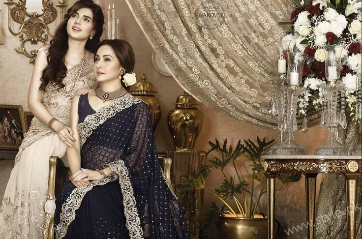 Mahnoor Baloch and Zeba Bakhtiar are two versatile actresses. See pictures of Two Evergreen Beauties Mahnoor Baloch and Zeba Bakhtiar. #fashion #style #clothing