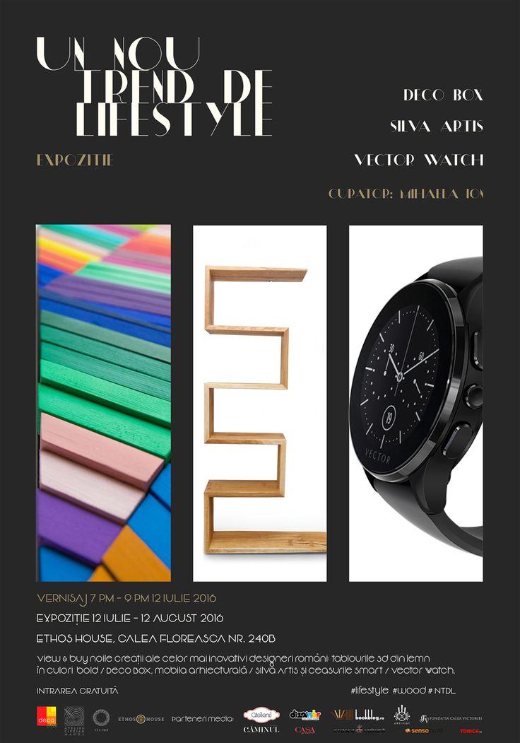 Un nou trend de lifestyle | Revista Atelierul