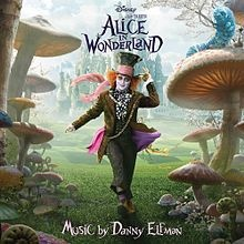 Alice in Wonderland is a 2010 American computer-animated/live action fantasy adventure film directed by Tim Burton, written by Linda Woolverton, and released by Walt Disney Pictures. The film stars Mia Wasikowska, Johnny Depp, Helena Bonham Carter, Anne Hathaway, Crispin Glover, Michael Sheen, Matt Lucas and Stephen Fry.