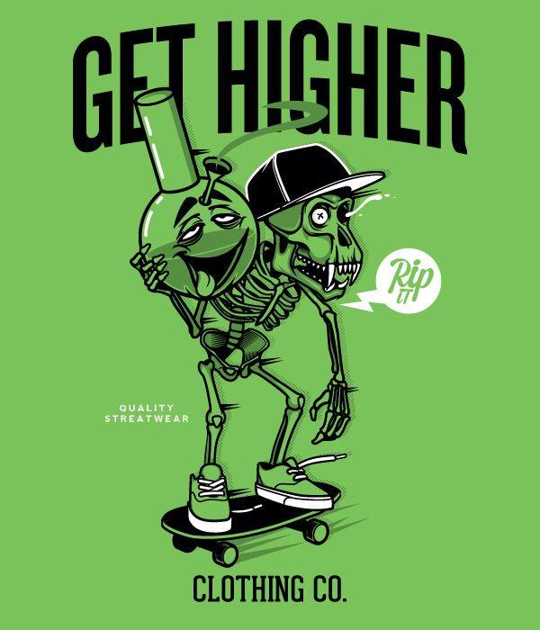 High Life, Nigs...;)