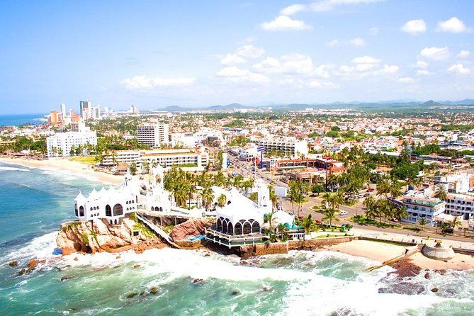 Day P At Mazatlan Beach Front Resort