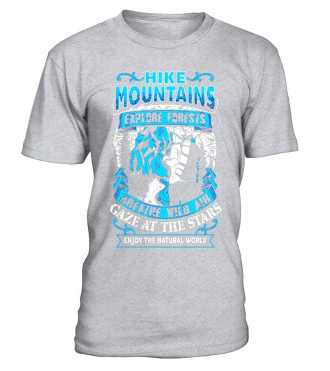 "# Hike Mountains Explore Forests Breathe Wild T-Shirt .  Special Offer, not available in shops      Comes in a variety of styles and colours      Buy yours now before it is too late!      Secured payment via Visa / Mastercard / Amex / PayPal      How to place an order            Choose the model from the drop-down menu      Click on ""Buy it now""      Choose the size and the quantity      Add your delivery address and bank details      And that's it!      Tags: This Hike Mountains Explore…"