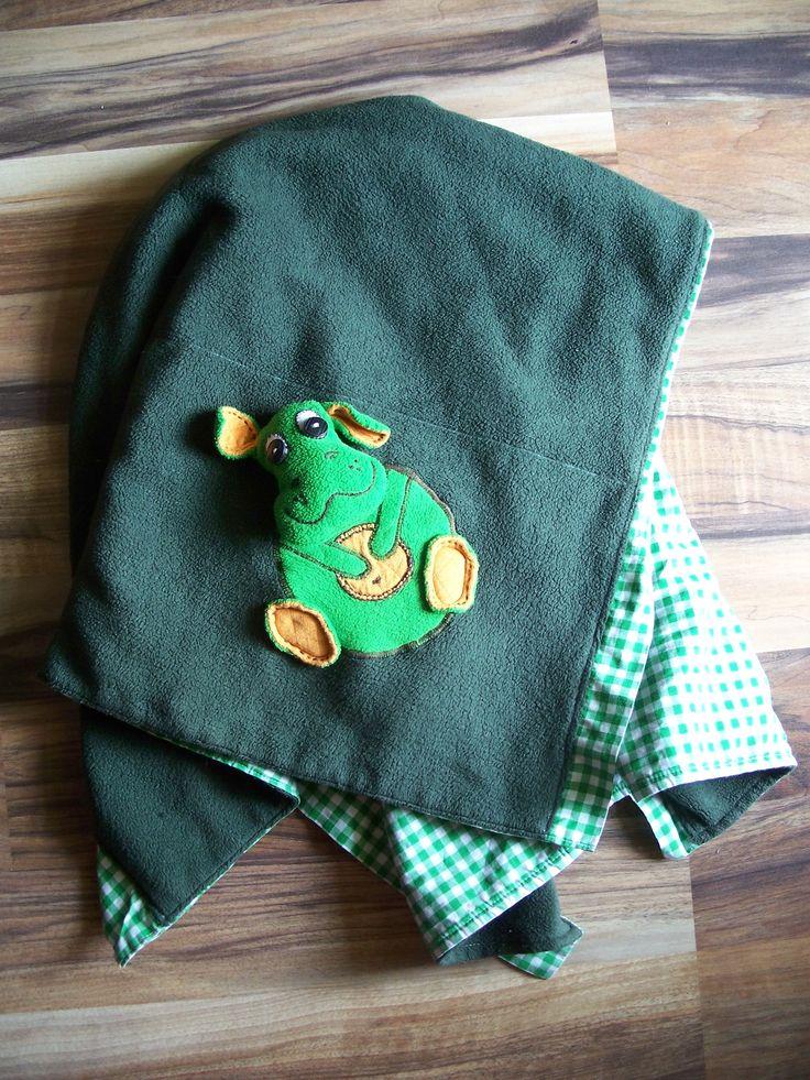 blanket with a hippo https://www.facebook.com/magicznyswiatlili