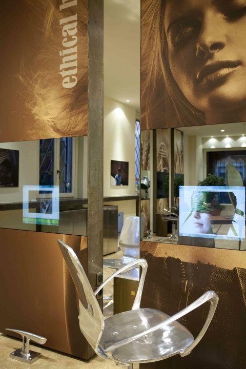 11 best hair beauty salon aj images on pinterest beauty for Salon multimedia