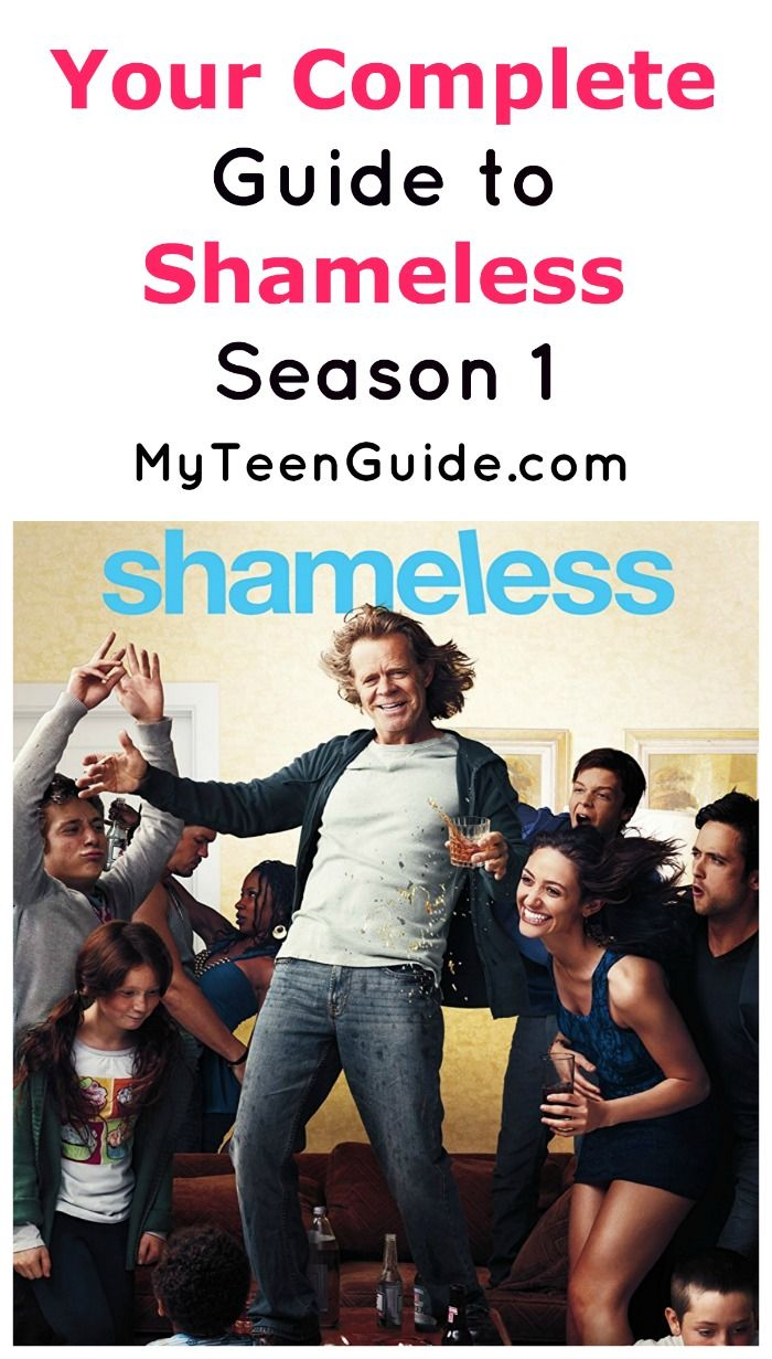 Looking for a guide to shameless season 1 check out everything you need to know