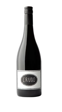 Luke Lambert Shiraz 'Crudo' - the opposite of crude, and a synonym for fun.  Juicy, funky, whoops we've finished it.