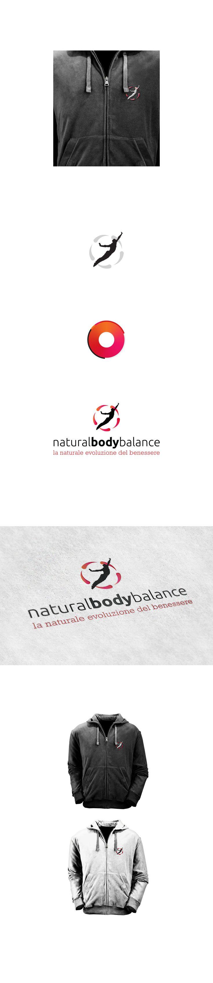 Creazione del logo per l'attività di life-coaching e la gamma di prodotti di Natural Body Balance. Natural Body Balance unisce la tradizione orientale e la moderna tecnologia per donare forza e benessere al corpo umano.
