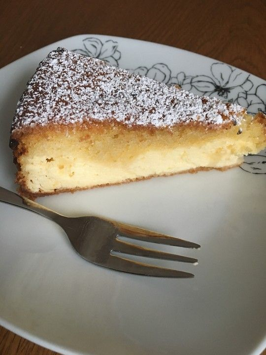 Dreh-dich-um-Kuchen