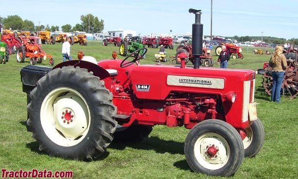 International Tractor Tattoo Designs : The best international tractors ideas on pinterest