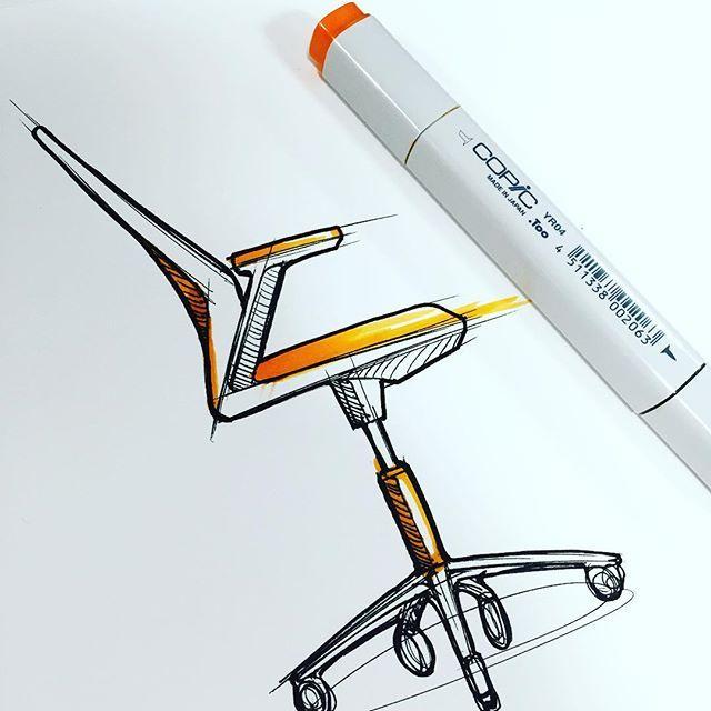 Sketch #industrialdesign #id #design #sketch