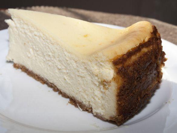 America S Test Kitchen New York Cheesecake Video