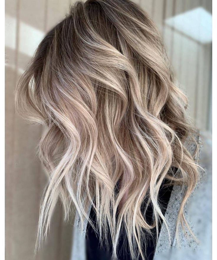 33 wunderschöne Balayage und Ombre Frisuren Die schönsten Frisuren für den perfekten Sommer im Ombre oder Balayage Look