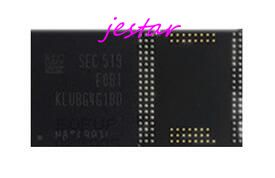 Sale 2pcs/lot Original New KLUBG4G1BD-E0B1 for Samsung S6 G920F eMMC 64GB NAND flash memory IC chip #2pcs/lot #Original #KLUBG4G1BD-E0B1 #Samsung #G920F #eMMC #64GB #NAND #flash #memory #chip