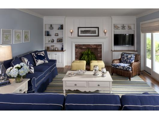 Decorating Den Interiors Milton,MA| New England Home Mag. Ikea Living RoomCoastal  ... Part 70