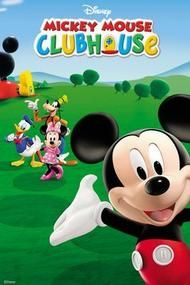 Mickey Mouse Clubhouse – TV Series – Moviefone