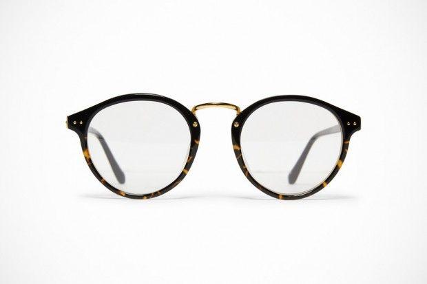 linda farrow luxe round frame optical glasses linda farrow watch for men and optical glasses
