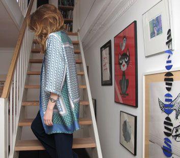 lisboa kimono