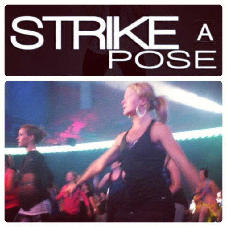 Strike a pose nike blast 2013 http://www.lollostapel.se/strike-a-pose/