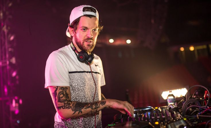 Dillon Francis is born in Los Angeles, California, U.S. He is an American Record Producer and DJ. Dillon Francis Net Worth is...