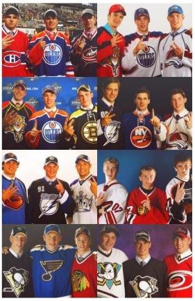 NHL Draft Picks