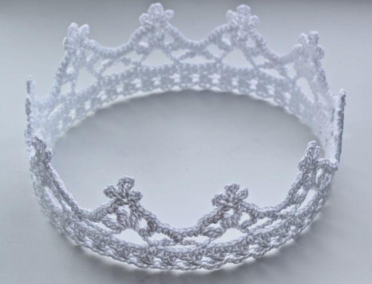 "Майстерня ""Легіт візерунків"": Хрустальная корона для Принцессы"