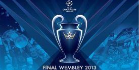 Liga Campionilor revine pe Wembley sambata, 25 mai, si Bayern Munchen, finalista invinsa anul trecut, infrunta in finala Borussia Dortmund, castigatoarea titlului in 1997, iar Bet365 va ofera un pariu gratuit fantastic, pentru a creste si mai mult suspansul. http://www.kalibet.ro/pariuri-sportive/bonusuri-si-promotii/pariu-live-gratuit-de-40-ron-pe-finala-ligii-campionilor.html