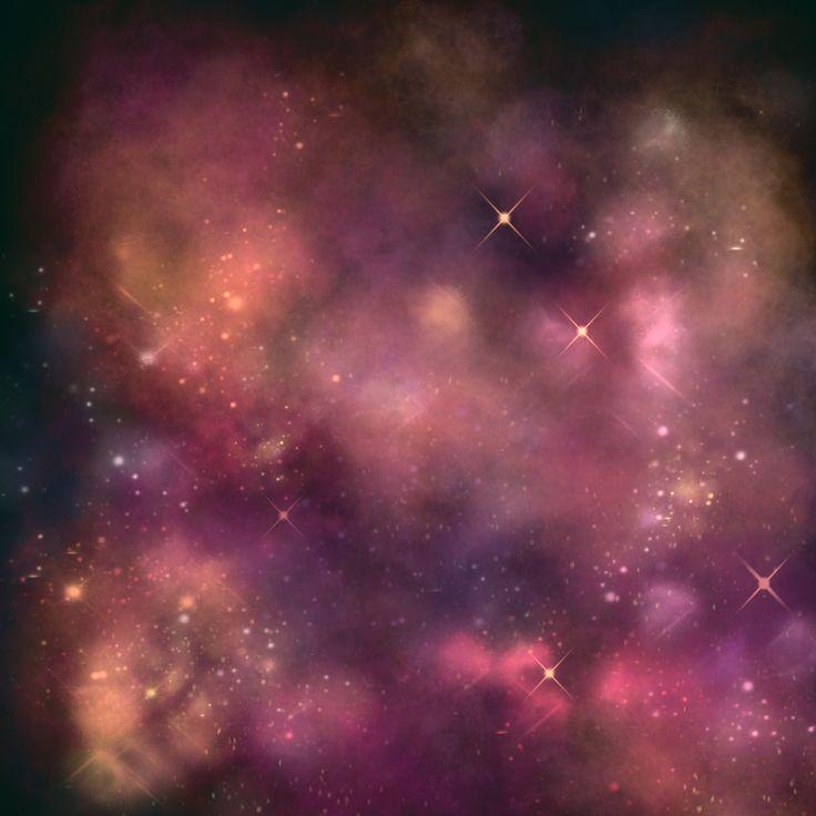 Unicorn Nebula - By Weirdy