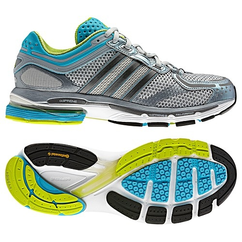 the best runing shoe? Hmm...I'll have to keep that in mind.