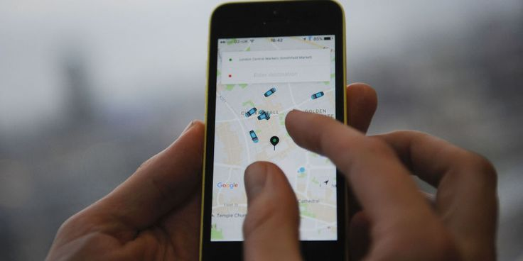 Uber Is Reeling from Its Second Major Scandal in 3 Weeks This former employee's blog post is disturbing, to say the least.
